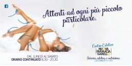 Gianluca Martini pubblicità grafica web seo social advertising Asti Torino Alba Piemonte Milano Affissione Centro Estetico