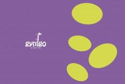Gianluca Martini pubblicità grafica web seo social advertising Asti Torino Alba Piemonte Milano logo GymGo 99design