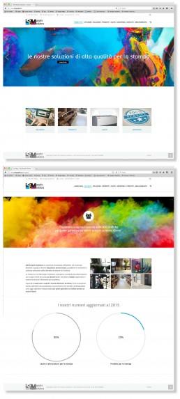 Gianluca Martini pubblicità grafica web seo social advertising Asti Torino Alba Piemonte Milano realizzazione siti internet